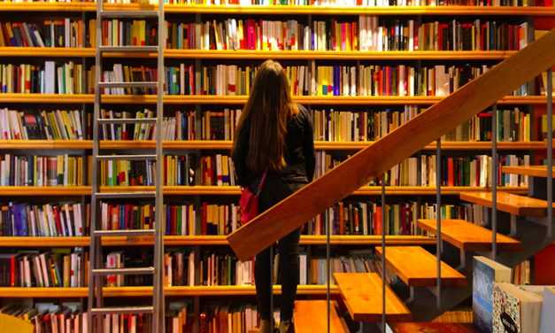 Добірка книг від авторів, що пишуть під псевдонімами
