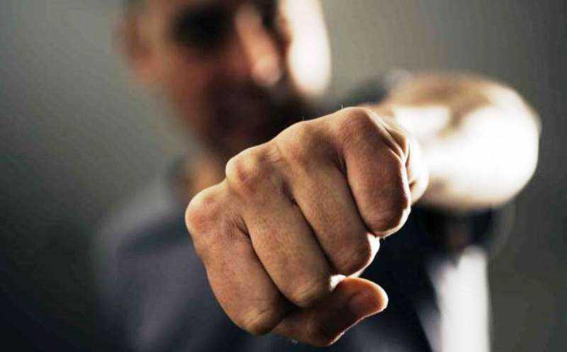 За убийство собутыльника павлоградский суд приговорил мужчину к 10 годам лишения свободы