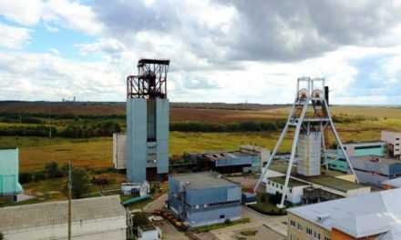 На шахте «Западно-Донбасская» травмировались 2 горняка