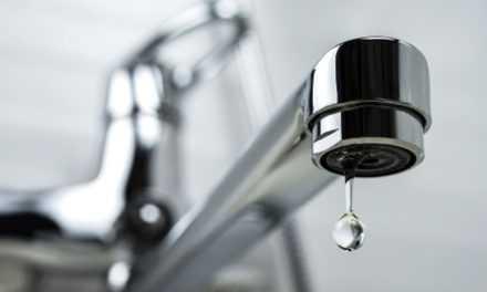 Павлоград, Терновка и Першотравенск остались без воды накануне 1 сентября