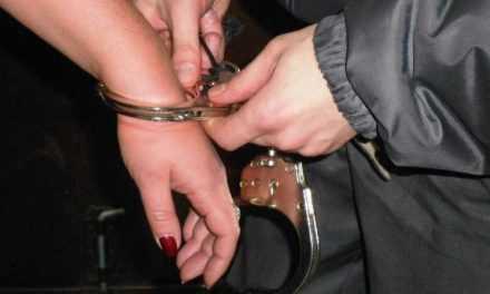 В Павлограде за нанесение ножевых ранений задержали 55-летнюю женщину
