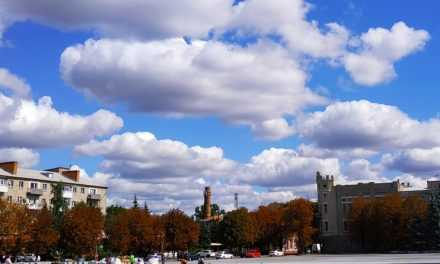 Павлоград отметит День города: АФИША ПРАЗДНИКА