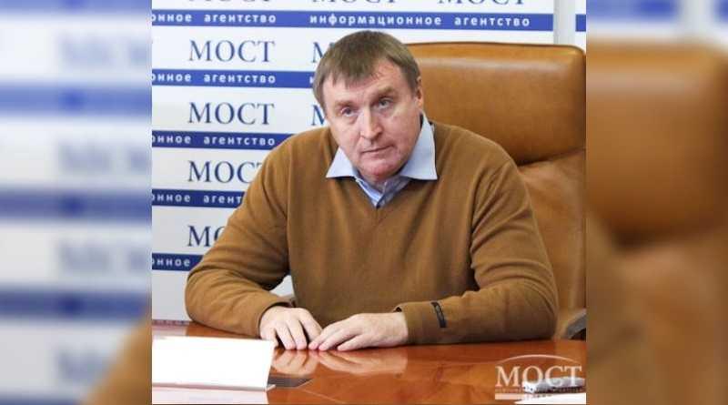 Гендиректора ГП НПО «Павлоградский химический завод» обвиняют в коррупции