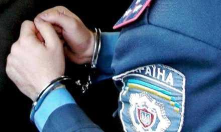 «Оборотни» в погонах: в Павлограде два полицейских из Днепра ограбили квартиру