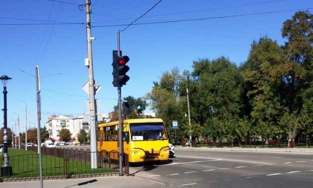 С 18 октября в городском транспорте Павлограда ограничат льготный проезд для некоторых категорий пассажиров