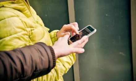 В Павлограде задержали вора, который украл у двух несовершеннолетних мобильные телефоны